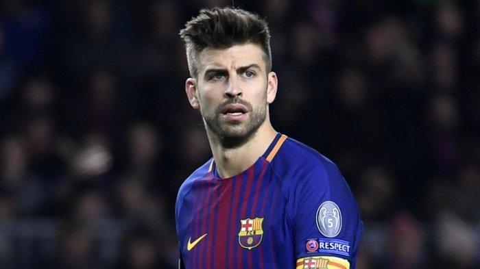 Bek Barcelona Ini Malu Banget Timnya Dicukur Gundul Bayern Muenchen 8-2 di Liga Champions
