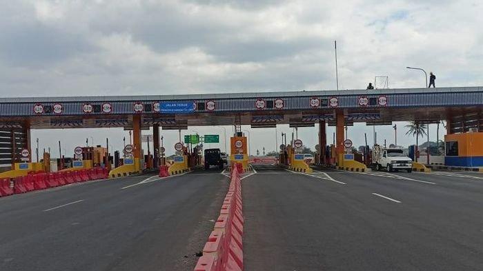 Ada yang Sudah Coba? Gerbang Tol Cileunyi Baru Mulai Dioperasikan Jasa Marga pada 1 September Ini