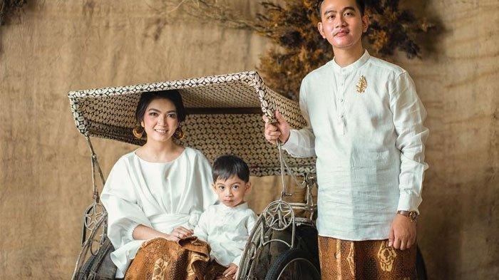 Selvi Ananda, Istri Gibran Rakabuming Akan Melahirkan, Ini Fasilitas yang Digunakan Menantu Jokowi