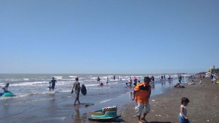 Tiga Hari Menghilang, Nelayan Ini Ditemukan Tewas Akibat Terseret Ombak di Pantai Sancang