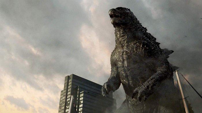 TONTON Film Seru 'Godzilla' Tayang Malam Ini di Trans TV, Simak Sinopsis dan Trailernya di Sini