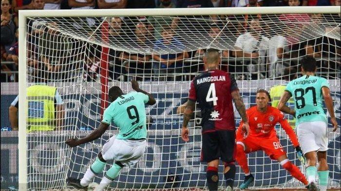 JADWAL Liga Italia Pekan 13, Inter Milan Siap Tantang Torino, Juventus Bakal Melawat ke Atalanta