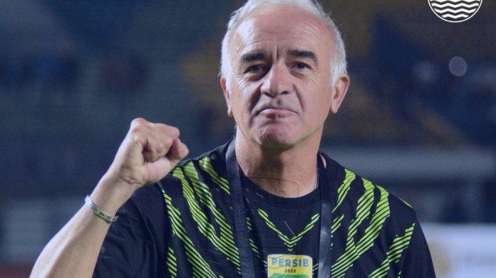 Pamit Dari Borneo FC, Mario Gomez Dikabarkan Bakal Jadi Pelatih Arema FC & Bawa Sejumlah Pemain Ini