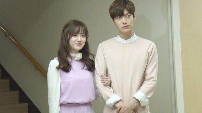 Ahn Jae Hyun Dituding Kerap Hubungi Wanita Lain Saat Mabuk, Goo Hye Sun Tetap Tak Ingin Cerai