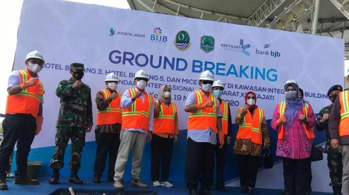 Bandara Kertajati Majalengka Segera Miliki Hotel Bintang 3 dan 5 Serta Tempat Pertemuan