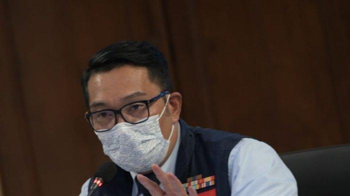 Hadiah Rumah dan Motor bagi Pahlawan Penanganan Covid-19 Disiapkan Ridwan Kamil, Ini Syaratnya