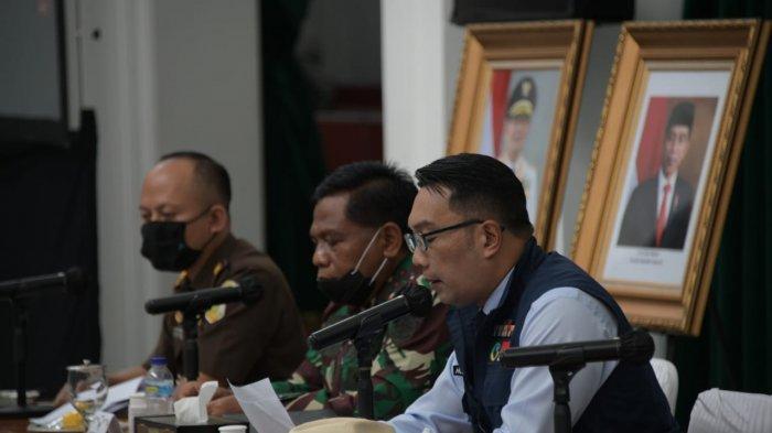 Cegah Penularan Covid-19, Gubernur Jabar Larang Ada Kerumunan Saat Libur Tahun Baru
