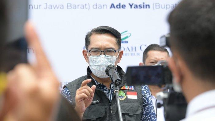 Atlet Asal Ciamis Peraih Medali Emas PON XX Papua Pulang Naik Angkum, Ridwan Kamil: Tabayun Dulu