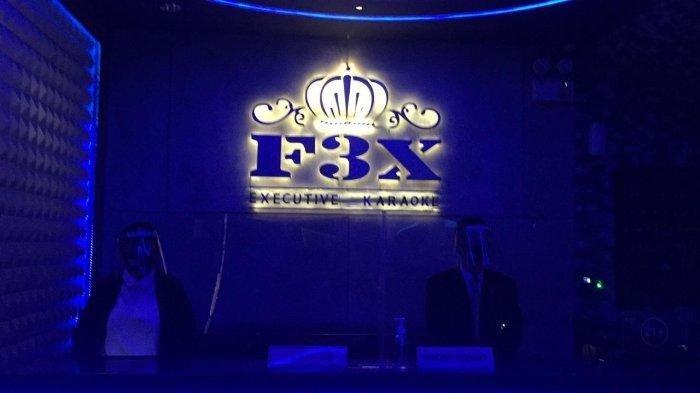 Gugus Tugas Tinjau Protokol Kesehatan di Tempat Karaoke, Ragu Tamu Tak Kontak Fisik dengan Cewek PL