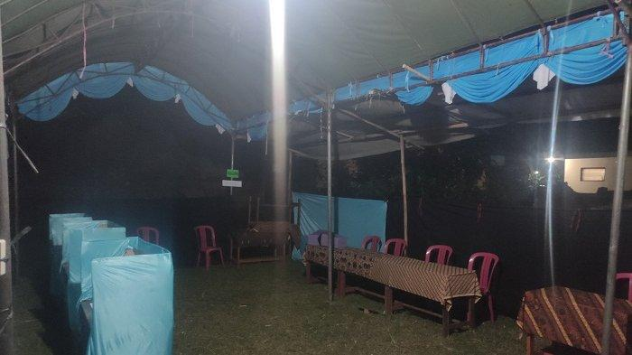 H-1 Pilkades Serentak di Majalengka, Sejumlah TPS Ditutup Rapat, Buka Besok Pagi