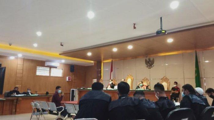 Fakta Sidang Habib Bahar, Akui Pukul Driver Taksol Tapi Bantah Menginjak, Ternyata Istri Meninggal