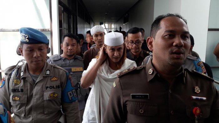 Habib Bahar Mengaku Baiat Napi Teroris Kembali Cinta NKRI saat Ditahan di Lapas Cibinong