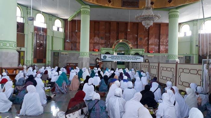 1.979 Calon Jemaah Haji Asal Majalengka Dibagi Tiga Kloter, Ini Waktu Pemberangkatannya