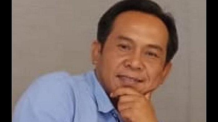 H Maman Wijaya Ketua Partai Ummat Kuningan