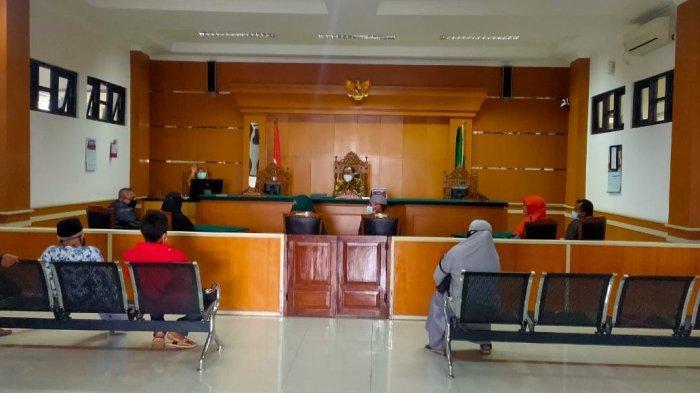 Hakim dan Belasan Pegawai Kantor Pengadilan Agama Positif Corona, Pelayanan Penceraian Ditutup