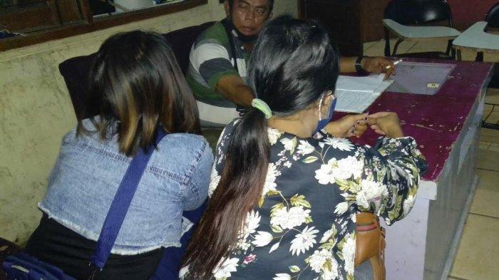 PSK yang Hamil Tua di Tasik Curhat, Ditinggal Suami, Ngaku Terpaksa 'Jualan', Supaya Dapur Ngebul