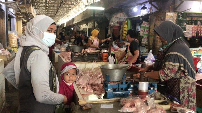 Harga Daging Ayam Potong Naik, Pedagang di Majalengka Keluhkan Laba Turun 50%, Ini Penjelasannya