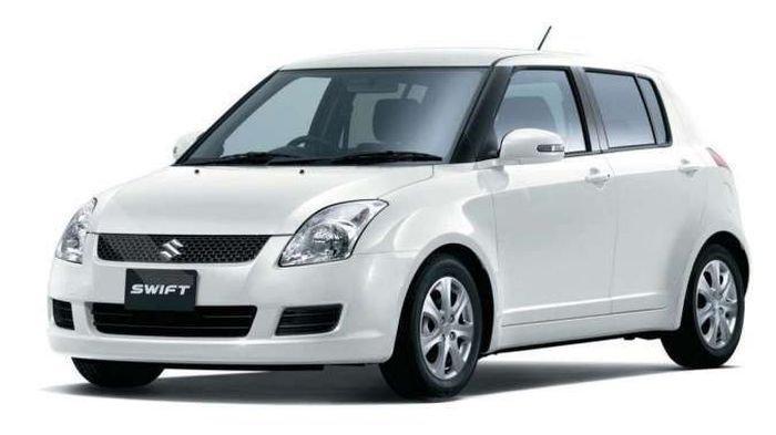 Harga Mobil Bekas Kian Ramah di Dompet, Simak Suzuki Swift Generasi Ini Mulai Rp 70 Jutaan