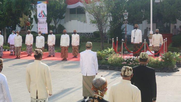 Hari Jadi ke-651 Cirebon, Wali Kota Ajak Semua Pihak Beli Produk UMKM