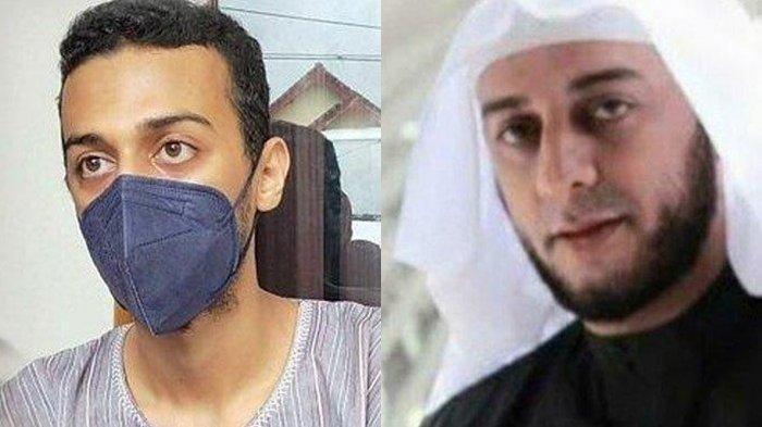 Hasan, Anak Syekh Ali Jaber Tak Menangis Saat Ditinggal Wafat Sang Ayah, Alasannya Bikin Terharu