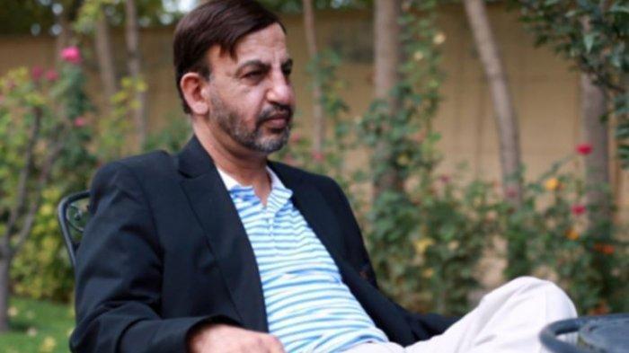 Adik Mantan Presiden Afghanistan, Hashmat Ghani Disebut Sudah Bersumpah Janji Setia pada Taliban