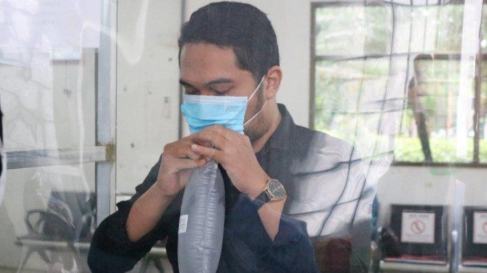 MULAI HARI INI, Bandara Husein Sastranegara Bandung Sudah Berlakukan Layanan GeNose