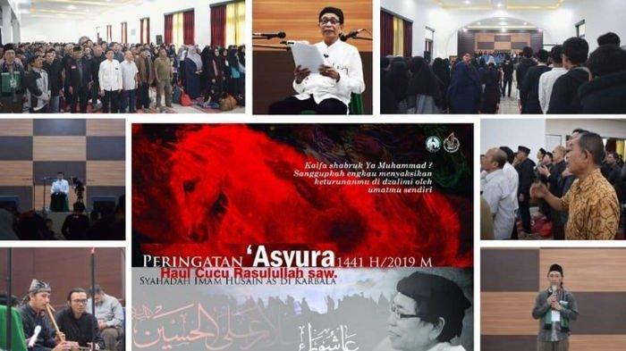 IJABI Gelar Haul Imam Husain as di Bandung Tanpa Adanya Gangguan Intoleran
