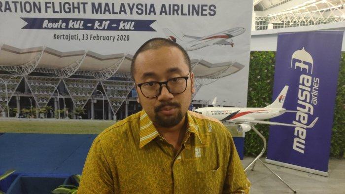 CEO Malaysia Airlines Doakan BIJB Kertajati Jadi Ramai: Semoga Makin Banyak Pesawat Mendarat di Sini