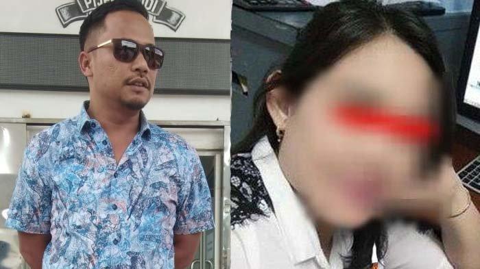 HEBOH Anggota DPRD Karo Serong dengan Istri PNS, 2 Kali Bercinta di Hotel, 4 Wanita Lain Jadi Korban