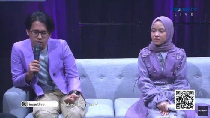Benarkah Nissa Sabyan dan Ayus Sudah Menikah? Ini Kata KUA Pondok Gede: Sudah Ramai Ya