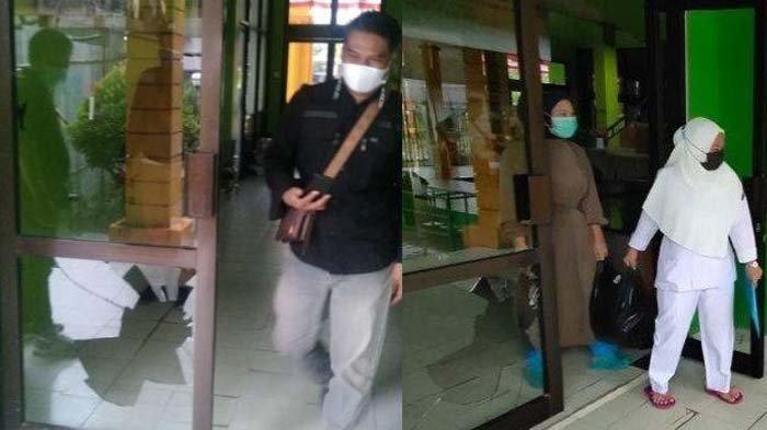 Kapolres Nunukan Meminta Maaf Ada Oknum Polisi yang Ngamuk di Rumah Sakit Sambil Bawa Senjata