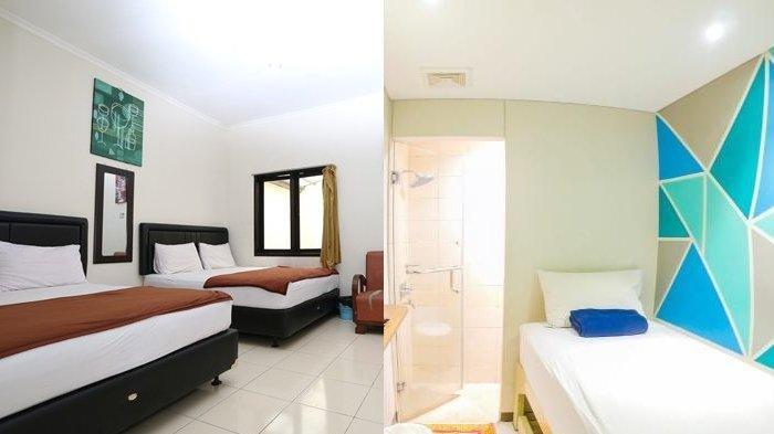 Daftar Hotel Murah di Pusat Kota Bandung, Tarif di Bawah Rp 150 Ribu, Cocok untuk Para Backpacker