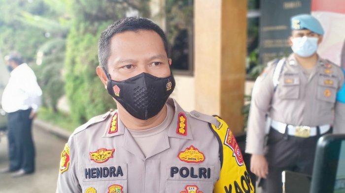 Berani Datang ke Soreang, Bonek Persebaya Langsung Dipulangkan ke Surabaya, Polisi:Tak Tampung Bonek