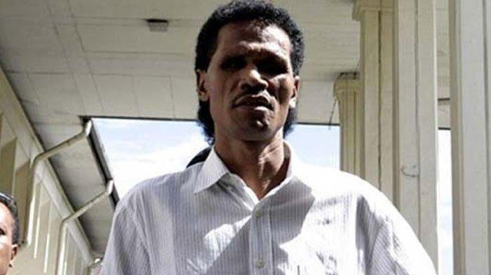Masa Lalu Hercules Sebelum Jadi Preman Tanah Abang, Dipekerjakan Kopassus Saat Operasi Timor Timur