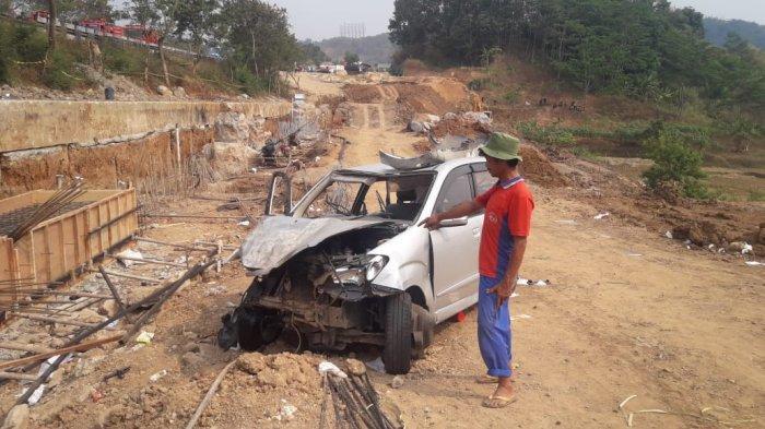 Kesaksian Korban Selamat Tol Cipularang KM 91, Dwi Reza: Mobil Saya Terbang Seperti Fast & Furious