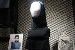 Enzoro Luncurkan Hijab untuk Berolahraga, Harganya Rp 129.000 Hingga Rp 149.000