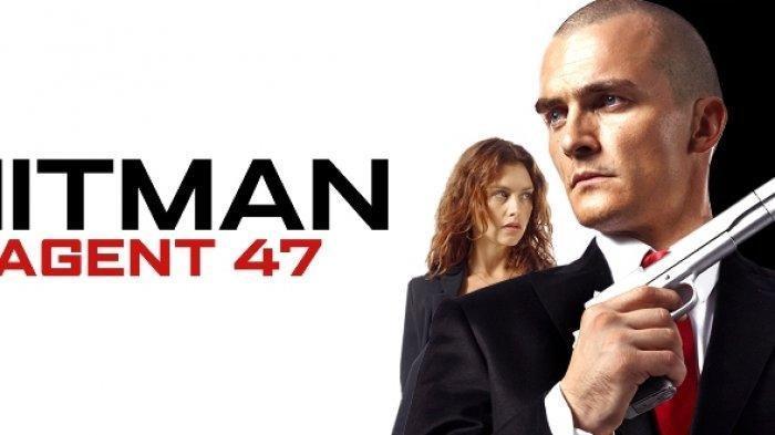 Saksikan Film Tentang Pembunuh Bayaran HITMAN di Big Movies GTV Malam Ini, Simak Sinopsisnya Dulu