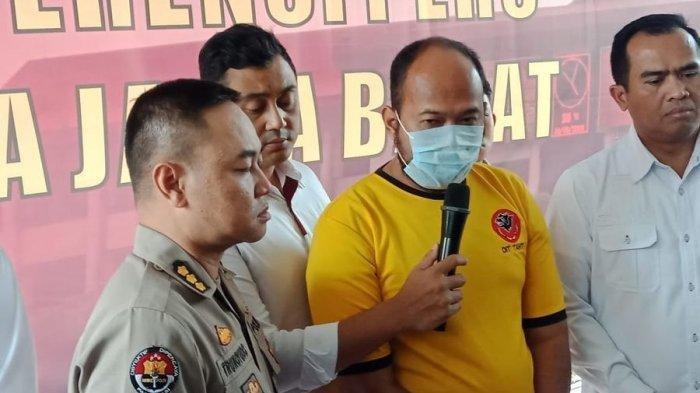 Sebar Hoaks Tentang Anggota Brimob dari Cina, Pria Asal Majalengka Ditangkap