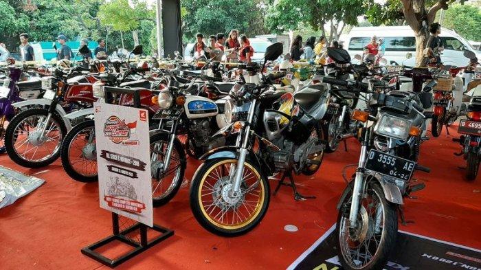 Daftar Harga Motor Bekas Murah, Harga Mulai Rp 5 Jutaan, Ada Motor Keluaran Tahun 2014 dari Yamaha