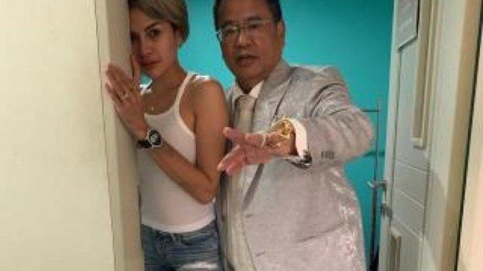 Nikita Mirzani Terancam 5 Tahun Penjara, Hotman Paris Minta Hal ini kepada Dipo Latief