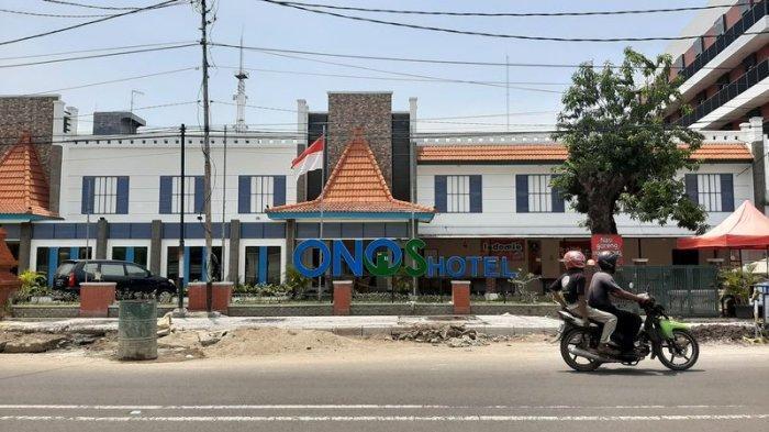 Cuma Satu Hotel yang Diperpanjang Masa Sewanya untuk Tempat Isolasi Pasien Covid-19 di Kota Cirebon
