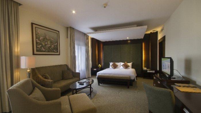 PHRI Ajak Hotel dan Restoran di Kota Cirebon Disiplin Terapkan Protokol Kesehatan