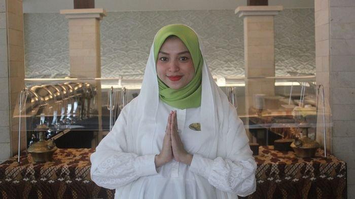 Yuk Buka Puasa di Pawon Ramadan Hotel Santika Cirebon, Sediakan Menu Istimewa Khas Ramadan