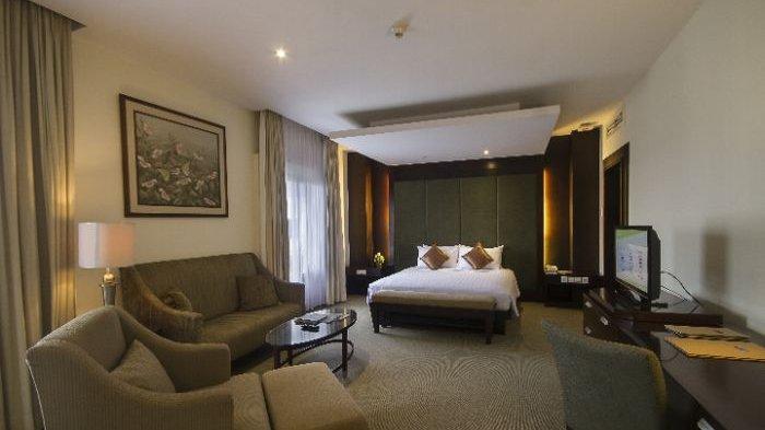 Anggota DPR yang Dapat Fasilitas Hotel untuk Isolasi Mandiri Dianggap Menyakiti Hati Rakyat