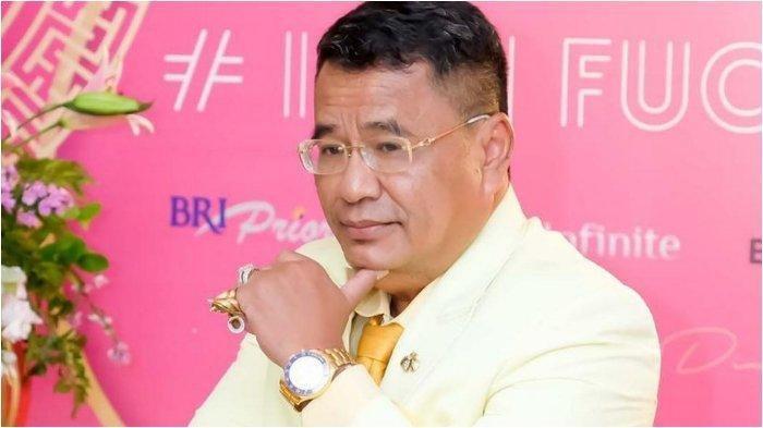 Acara Talk Shownya Dihentikan Oleh KPI, Hotman Paris Beri Sindiran Pedas