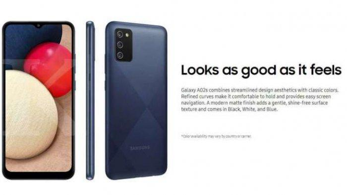 UPDATE Harga HP Samsung Terbaru Maret 2021: Galaxy A01 Core, Galaxy M51 hingga Galaxy S21 Ultra