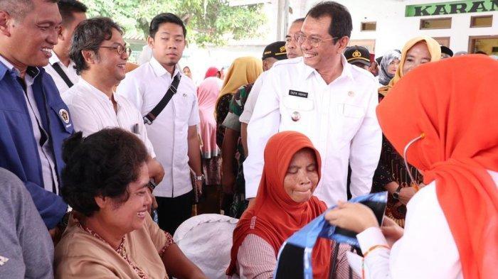 Rangkaian Hari Pers Nasional 2020 di Indramayu Mulai Digelar, Ada Pemeriksaan Kesehatan Gratis