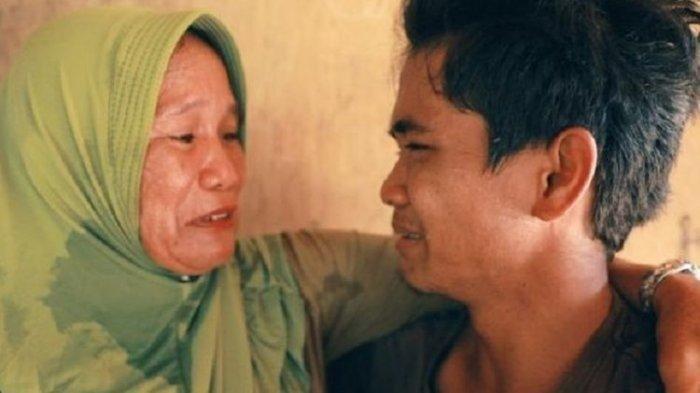 Pertemuan Ibu dan Anak yang Terpisah 16 Tahun, Hati Iwan Tersentuh Hingga Yakin Wanita Itu Ibunya
