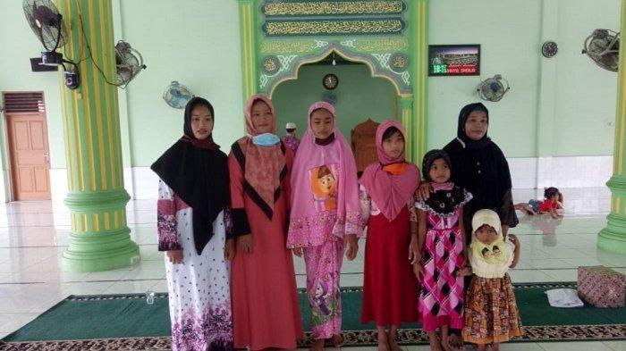 Kisah Fatimah Nekat Bawa Tujuh Orang Anaknya ke Aceh Selatan Untuk Kembali Memeluk Agama Islam