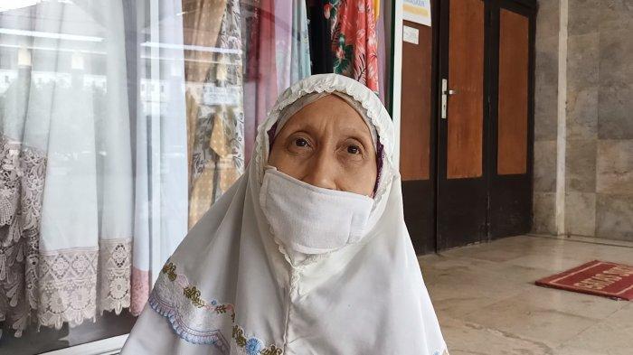 Ibu di Indramayu Menangis Saat Lihat Para Jemaah Pulang Lagi, Tak Bisa Shalat Idul Adha Berjamaah